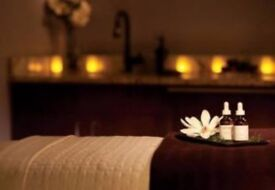 Soothing Muscle Melting - Full Body Massage -