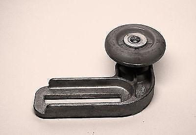 upper track roller, right side, Novoferm, Novodoor, Siebau, garage door, NEW