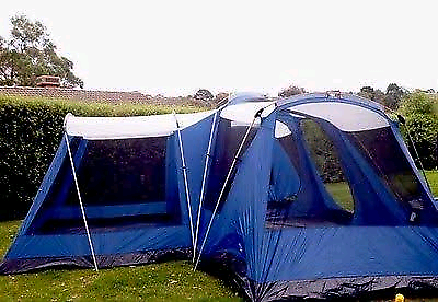 Spinifex Jardine tent sleeps 9 & Tent Spinifex Franklin Dome sleeps 9 | Camping u0026 Hiking | Gumtree ...