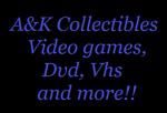 A&K Collectibles