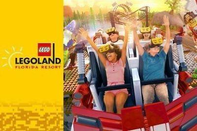 Legoland Florida Ticket  35   A Promo Savings Discount Tool