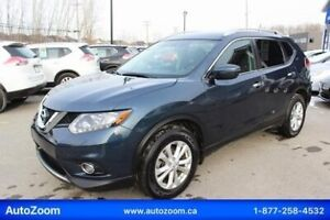 Nissan Rogue 2016 SV **WOW** FINANCEMENT FACILE !!