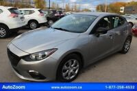 Mazda Mazda3 2015 SKY HB **A/C** FINANCEMENT FACILE !! Laval / North Shore Greater Montréal Preview