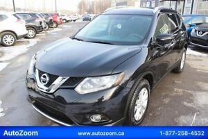 Nissan Rogue 2015 SV **SUNROOF** FINANCEMENT FACILE !!!