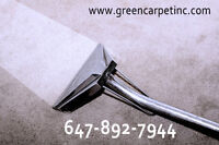 Affordable Professional Deep Steam Carpet & upholstery cleaning