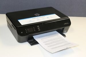 HP ENVY 4500 e-All-in-One Printer - very good condition