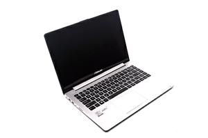 ASUS S400C I5 processor