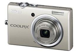 Nikon Coolpix Camera