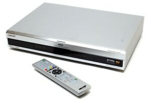 Sony Hard Disk Recorder Northbridge Willoughby Area Preview