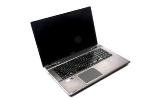 Toshiba Satellite P870-02L