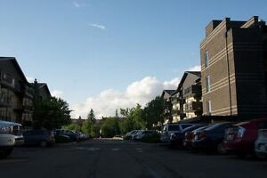 Beautiful 2bdrm 2 bthrm west-end condo ready for August 1.