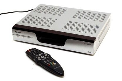 TOPFIELD TF 4400 PVRt  WILL RECORD YOUR TV SHOWS ON HARD DRIVE Little Mountain Caloundra Area Preview