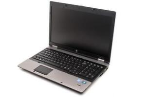 HP 6750B PROBOOK LAPTOP  I CORE 5 CERTIFIED REFURBISHED EXCELLENT CONDITION SALE TILL QUANTITY