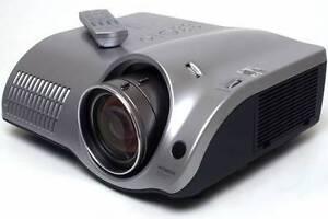 Hitachi Projector PJ-TX100 Cremorne North Sydney Area Preview