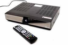 Topfield 500Gb PVR Hard drive recorder NOT FREEVIEW RESTRICTED Gwynneville Wollongong Area Preview