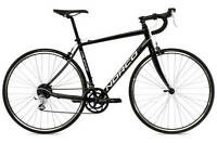 Norco Road bike - with Indoor trainer - KEO pedals - Pump & more