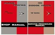 1959 Dodge Truck