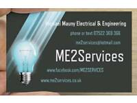 Electrician, glenrothes, covering Fife