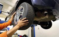 antirouille a 44.99 changement de pneus a 19.99 inspection free