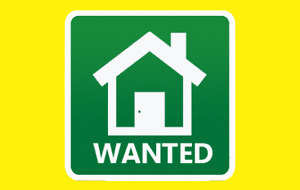 Young, prof. family seeking a home in Westmount, Springvale, etc