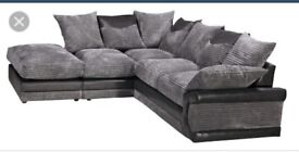 FREE FOOTSTOOL new sofas fast delivery