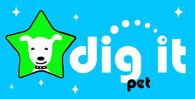 Dig-It-Pet-Supplies