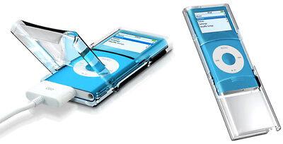 Marware Slyder Clear Sliding Case for Apple iPod Nano 2G 2nd -