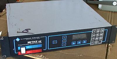 Superior Elect. Mitas Sx Programmable Motion Controller