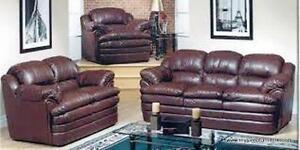 Made in Canada sofa..$349.99