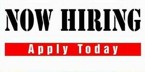 FULL TIME, ENTRY LEVEL OPENINGS Kitchener / Waterloo Kitchener Area image 1