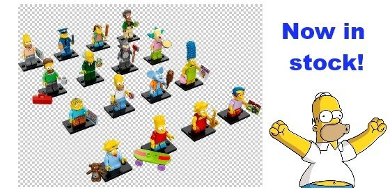 Ozbricks Minifigures