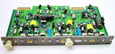 Hp A4a4 Bandwidth Filter Assembly Board 85662-60142