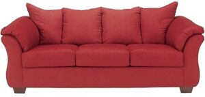 MADISON SOFA $599 **TAX INCLUDED**