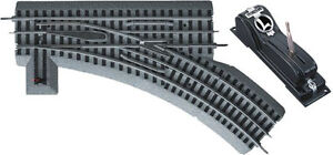 lionel #12046 036 fastrack remote switch right hand