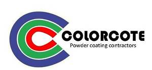 Colorcote Powdercoating Services Glenorchy Glenorchy Area Preview