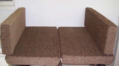 Diy Camper Cushion Covers