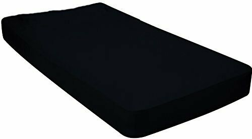 100% Jersey Knit Cot Pads for Camping Soft Comfortable Cotton Thick Sleeping Mat
