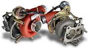 Audi TT Turbolader