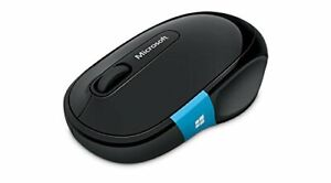 Microsoft Sculpt Comfort Bluetooth Mouse (Wireless)