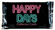 Happy Days Trading Cards