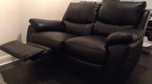 Recliner Sofas Armchairs Amp Suites Ebay