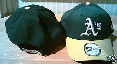 Oakland Athletics New Era Pinch Hitter Hat Cap MLB OSFM for sale  Canada