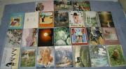 Blank Greeting Cards Lot