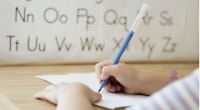 Improve Your Child's Handwriting! - Markham Road & HWY 7