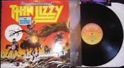 Thin Lizzy Vinyl