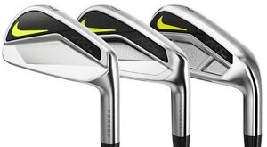 Nike Iron Sets - Brand New From Factory