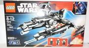 Lego Star Wars Set 7672