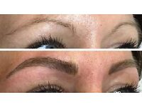 Models needed for Microblading and SPMU Brows!