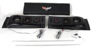 C3 Corvette 1968-1977 Soundbar System