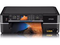 Epson PX700W printer/Scanner